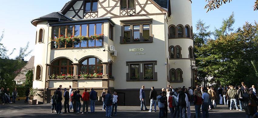 HEBO Privatschule Bonn