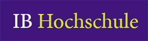 IB Hochschule Berlin Logo