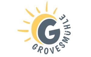 Landschulheim Grovesm�hle Logo