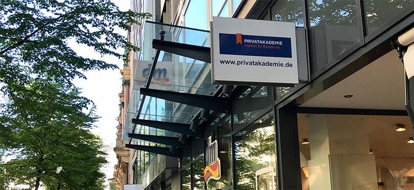 Privatakademie - Institut Dr. Rampitsch Frankfurt