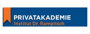 Privatakademie - Institut Dr. Rampitsch Stuttgart Logo