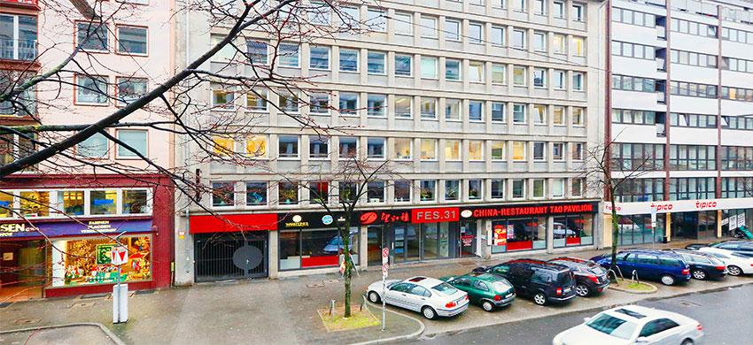 Privatakademie - Institut Dr. Rampitsch Düsseldorf