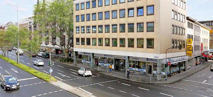 Privatakademie - Institut Dr. Rampitsch Köln