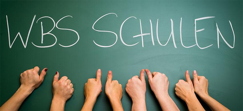 WBS Schulen Halle