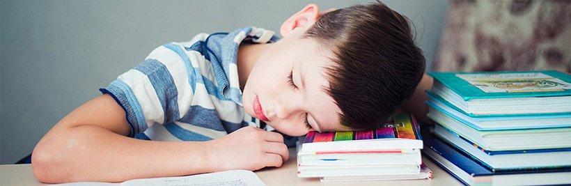 Was Sie tun können wenn Ihr Kind sich weigert zu lernen