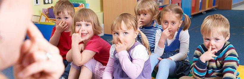 Philosophie der Montessori Pädagogik