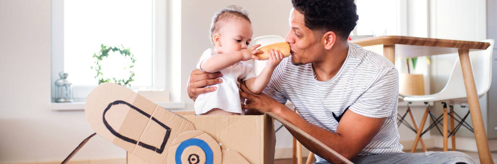 Pädagogisch wertvoll ist, was das Kind mag